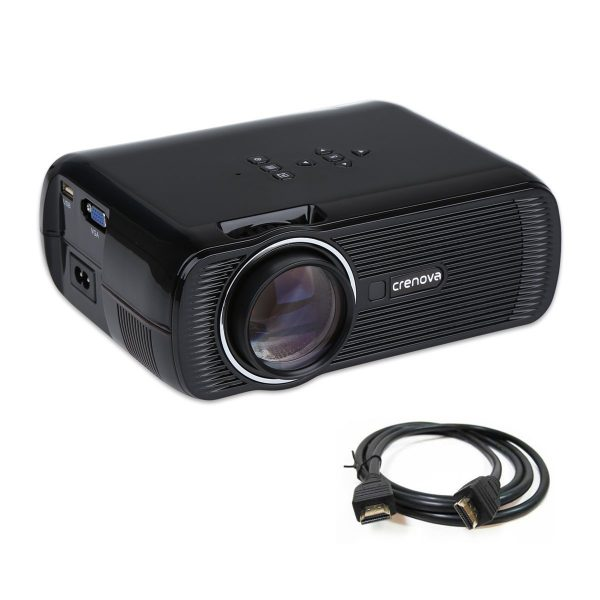 Best backyard projectors 2017 our top brands and reviews for Best mobile projectors 2016