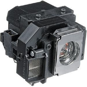 Electrified ELPLP54 V13H010L54 Replacement Lamp with Housing for Epson Projectors 300x300