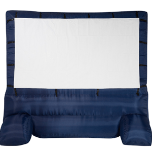 Gemmy 39127-32 Deluxe Outdoor Inflatable Movie Screen