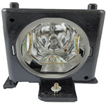 Lampedia Replacement Lamp for VIEWSONIC PJ400 / PJ400-2 / PJ452 / PJ452-2