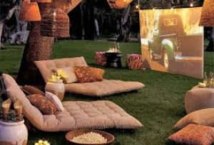 best outdoor seating plan