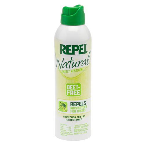DEET-free repellant