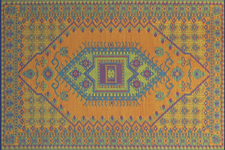 best Mad Mats Oriental Turkish Indoor & Outdoor Floor Mats