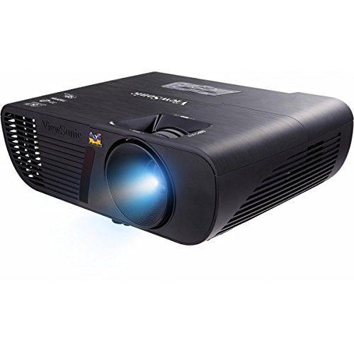 Best ViewSonic PJD5155 SVGA HDMI DLP, 3300 Lumens Projector Review