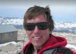 outdoor living scholarship winner brian