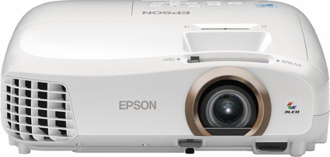 Epson 2045 Projector Review