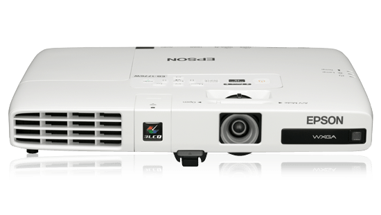 Epson PowerLite Projector Review