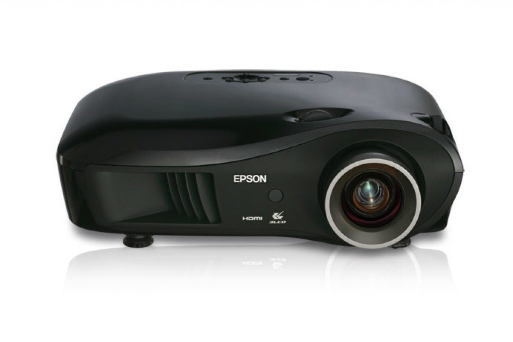 image of the beautiful Epson Powerlite Pro Cinema 1080 UB