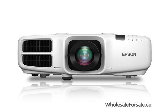 image of a closeup of the Epson Powerlite Pro Cinema 4030