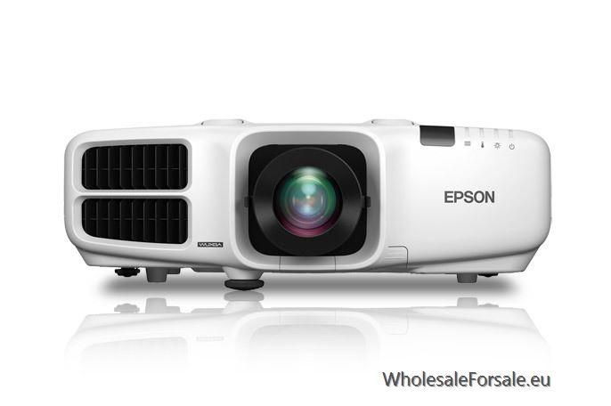 image of a closeup of the Epson Powerlite Pro Cinema 4030