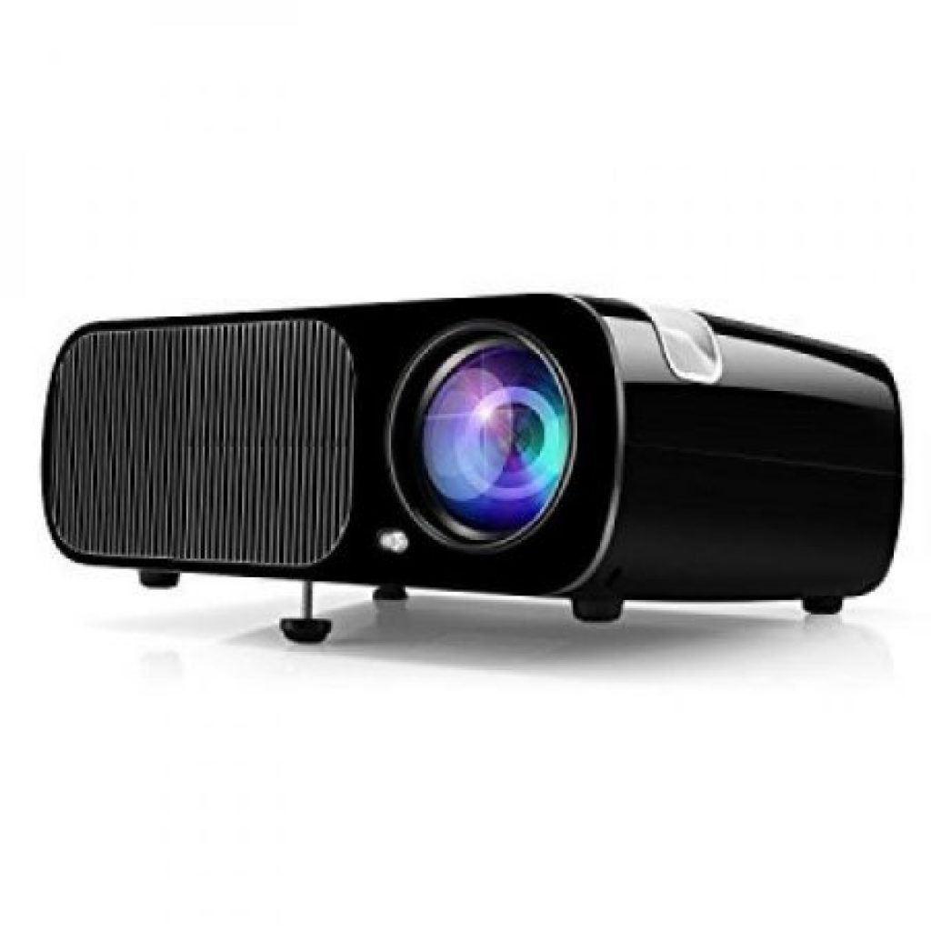 2018 New Home Projectors Theater Lcd 1080p Hd Multimedia: Top Projectors For Gaming 2018