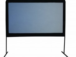 Camp Chef OS92L Best Portable Projector Screen