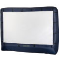 Airblown 39121-32 123 x 77-Inch Inflatable Projector Screen