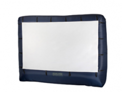 Airblown 39121-32 123 x 77-Inch Inflatable Movie Screen