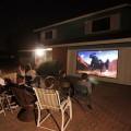 Elite Screens DIY Pro Series Inflatable Projector Screen