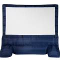 Gemmy 39127-32 Deluxe Outdoor Inflatable Blow Up Movie Screen
